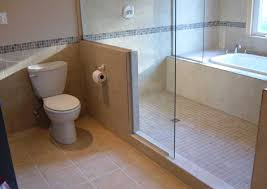 shower bathroom pebble tile and stone tile ideas amazing shower