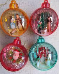 ornaments vintage