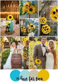 unique wedding colors collections of wedding stage in yellow colour bridal catalog