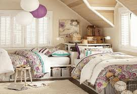 boys attic bedroom ideas dark gray wall paint dark brown cushioned