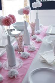 baptism table centerpieces best 25 christening table decorations ideas on