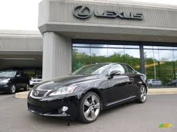 lexus convertible 2011 2011 obsidian black lexus is 250c convertible 93837116 gtcarlot