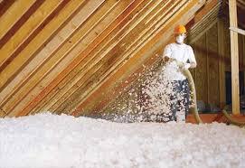 attic insulation attic perfect richmond california