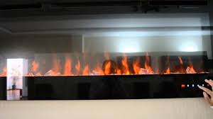 50 Electric Fireplace by 50