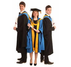 academic hoods new hoods and robes for ucd graduations
