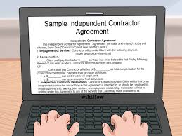 Create A Flag For Free How To Create A Freelancing Contract With Free Sample Agreement