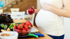 l aliment à consommer enceinte pour rendre bébé plus intelligent