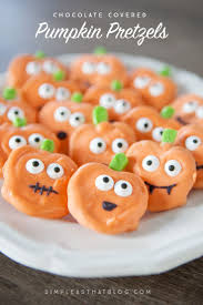 Kid Halloween Snacks 760 Best Halloween Images On Pinterest Happy Halloween