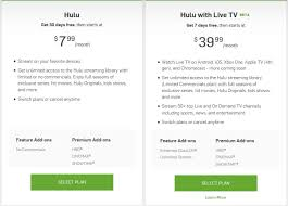 hulu review packages channel list and dvr streaming fans