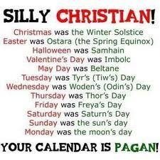 galatians 4 even the pagans is pagan