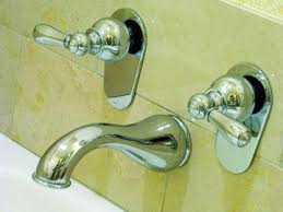 replacing bathtub faucets bathtub and shower faucet replacement lovetoknow