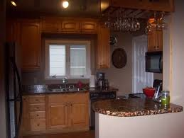 Kitchen Countertop Ideas On A Budget by Best 10 Countertop Makeover Ideas On Pinterest Cheap Granite