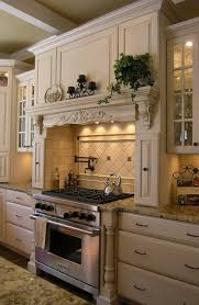kitchen mantel ideas 34 best kitchen mantle ideas images on kitchens