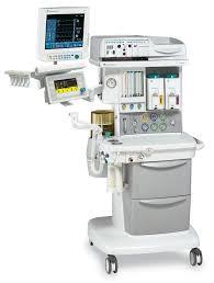 Types Of Ventilators Anesthesia Gas Machine Ventilators