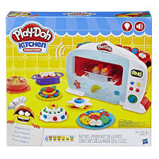 pate a modeler cuisine le four magique pâte à modeler la grande récré vente de jouets
