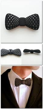 3d bad designer best 25 3d printed ideas on bow ties designer