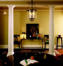Interior Home Columns by Designer Showhouses Chadsworth U0027s 1 800 Columns