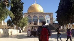 Dome Of Rock Interior Israel Jordan May Open Dome Of The Rock To Non Muslims The