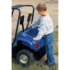 little tikes yamaha rhino 660 utv 128060 riding toys at