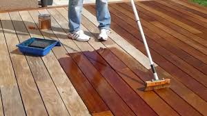 Revive Laminate Flooring How To Restore Weathered Wooden Decking Pechar S R O Youtube