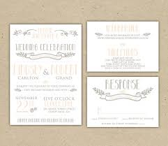 wedding invitations and rsvp wedding invitations and rsvp printable wedding invitation and rsvp