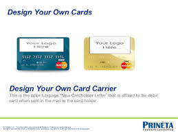 reloadable prepaid debit cards design your own custom reloadable prepaid debit card program