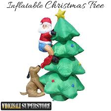 christmas tree inflatable christmas tree m inflatable christmas