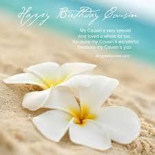 the unforgettable happy birthday cards awesome white flower birthday wishes for cousin cousin birthday