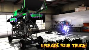 monster truck grave digger games monster truck destruction android apps on google play