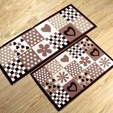 tapis cuisine lavable tapis cuisine design best imitation carreaux de ciment with lavable