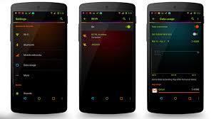 themes android paling bagus theme substratum cm 13 12 1 android development and hacking