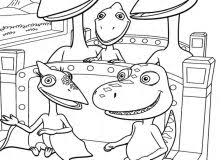 dinosaur train coloring pages cute anime coloring pages just colorings