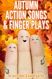 1160 best preschool songs fingerplays poems images on
