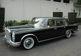 600 mercedes for sale no reserve running 1965 mercedes 600 project bring a trailer