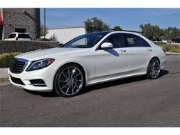 s550 mercedes for sale 2014 mercedes s550 for sale in tempe az stock 029847