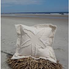 Burlap Decorative Pillows Coastal Burlap Throw Pillows U0026 Pillow Covers