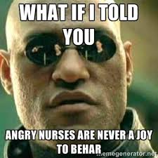 Joy Meme - memes responding to the view s joy behar nurse doctor stethoscope