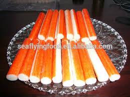 red colour frozen imitation surimi crab stick buy crab stick