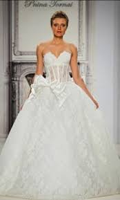 pnina tornai wedding dresses pnina tornai style 32908410 6 000 size 2 new altered