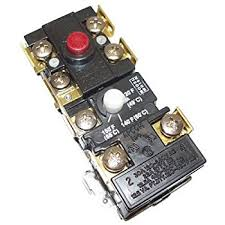 reliance 9000507 045 lower electric thermostat wall timer