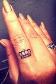 ring finger tattoo google search ink my skin pinterest