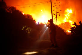 Definition For Wildfire by It Only Takes A Spark The Hazards Of Wildfires Chapter 3 Of The
