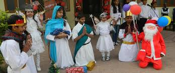 christmas day celebration 2015 mount carmel convent