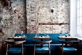 Avroko Interior Design The Next Avroko 11 New York Restaurant Designers To Watch