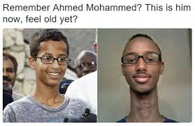 Feeling Old Meme - ahmed mohammed feel old yet know your meme