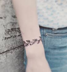 beautiful colorful small simple flower tattoos tatoo designs