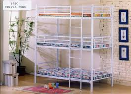 Trio Bunk Bed Buy Tbb Product On Alibabacom - Triple trio bunk bed