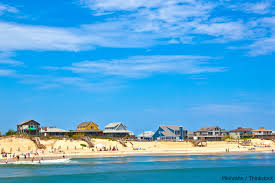 the best 5 outer banks beaches to see this summer shoreline obx