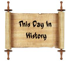 on this day in history this day in history wvli fm