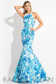 princess prom dresses rachel allan princess style 2100